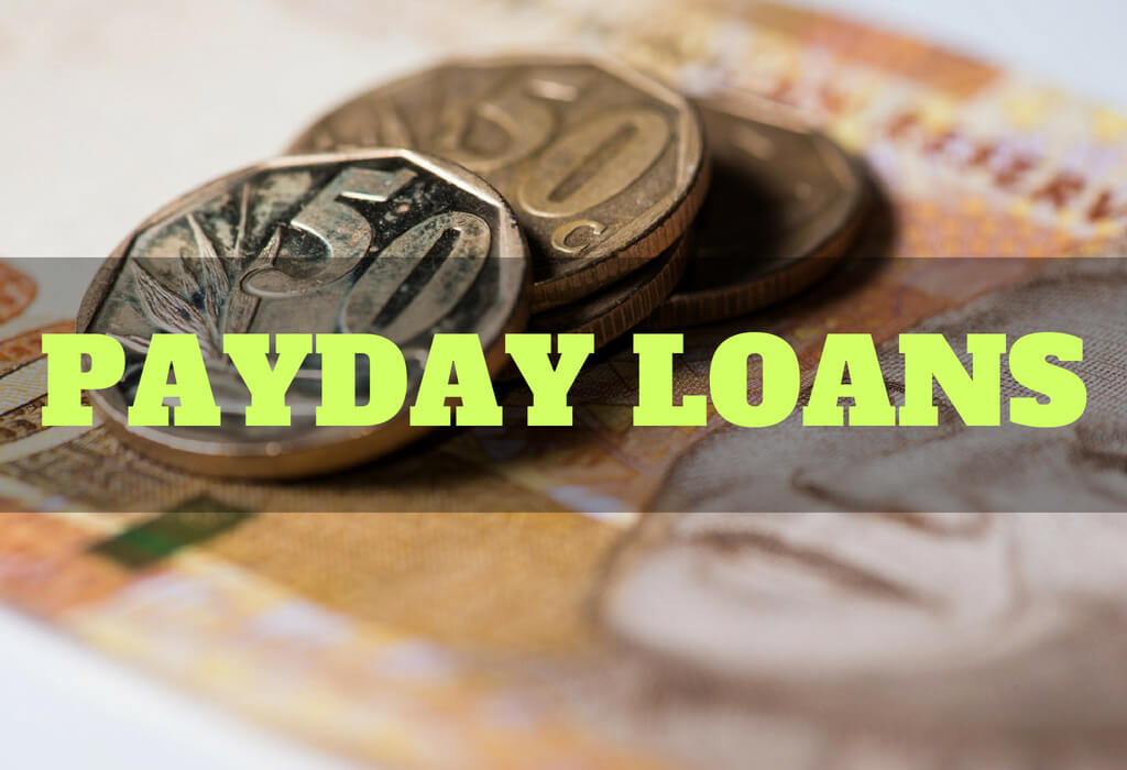 Payday Loans in South Africa